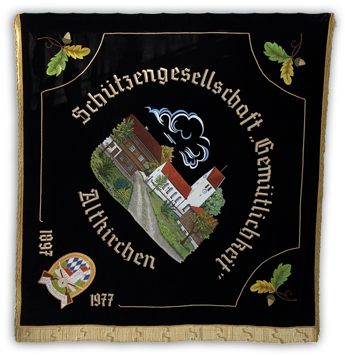 """Schützengesellschaft """"Gemütlichkeit"""" Altkirchen"""