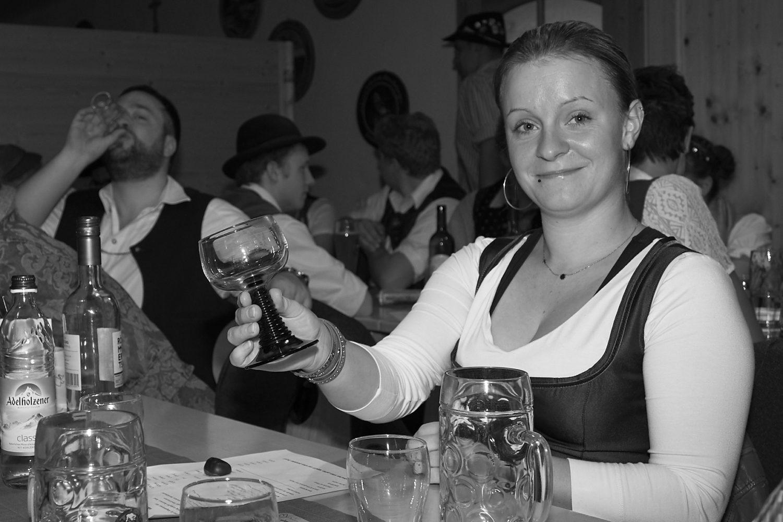 Freiwillige Feuerwehr Altkirchen Weinfest 2018
